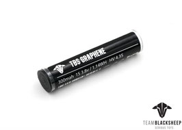 TBS GRAPHENE 300MAH 1S HV - 1 pc.