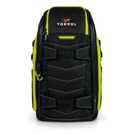 TORVOL Quad PITSTOP Backpack Pro Backpack