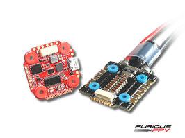 FURIOUS FPV RACEPIT Mini + Hobbywing XRotor 40A ESC Combo