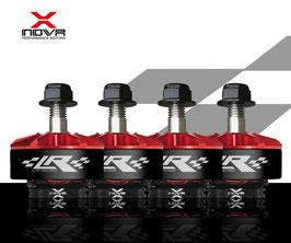 Xnova LITE 2207 - 1700KV motor combo (4 pc.)