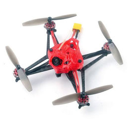 Sailfly-X Quadcopter 2-3S FPV racing drone (ohne Receiver)