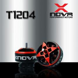 Xnova T1204 Toothpick Serie (mit Stecker), Set