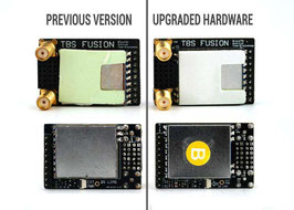 TBS FUSION Hardware Upgrade