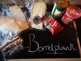 Borrelplank