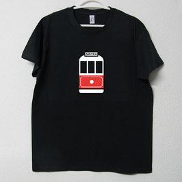 Sintra T-shirt | Navy Blue Colour