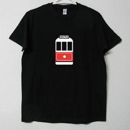 Sintra T-shirt | Black Colour
