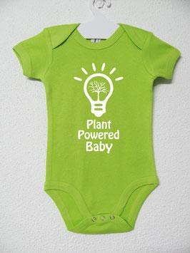 Babygrow Plant Powered | Cor Lima