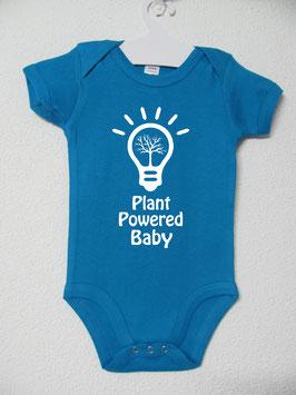 Babygrow Plant Powered | Cor Aqua