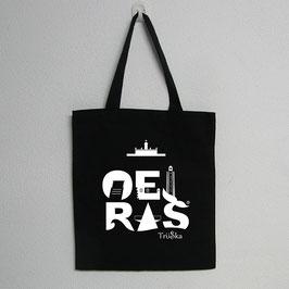 Oeiras Bag | Black Colour