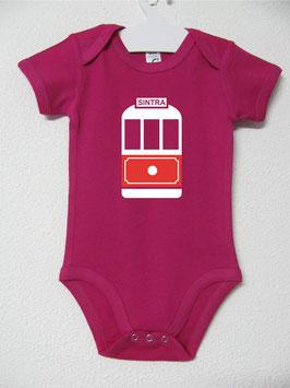 Babygrow Eléctrico Sintra | Cor Fúcsia