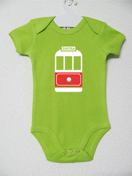 Babygrow Eléctrico Sintra | Cor Lima