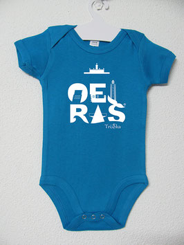 Babygrow Oeiras | Cor Aqua