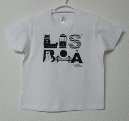Lisboa T-shirt | White Colour