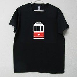 T-shirt Eléctrico de Sintra | Cor Azul Marinho
