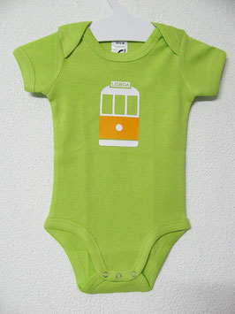Babygrow Eléctrico 28 | Cor Lima
