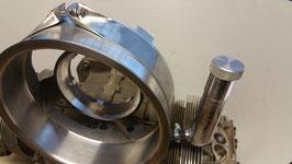Lichtmaschinen Außenring Durchmesser 260 mm