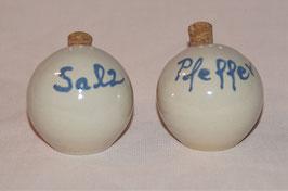 Salz- und Pfefferstreuer - Set