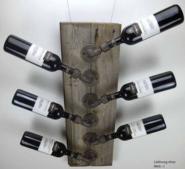 Weinregal No.1 Upcycling
