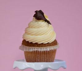 Lemoncurd Cupcake