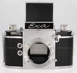EXA 1961er Modell ohne Nummer!