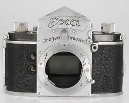 Ihagee EXA, frühe Version