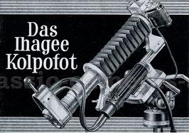 Das Ihagee Kolpofot
