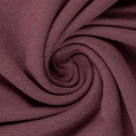 Unijersey Vanessa lila meliert 0,5m x 1,55m