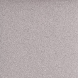 Bündchen Heike hellgrau meliert 0,25m x 0,5m
