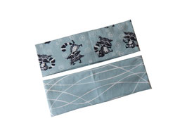 Stirnband Racoon mint