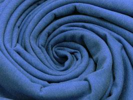 Sweat uni blau meliert