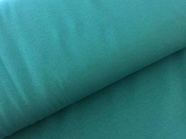 Unijersey dunkles mint 0,5m x 1,60m