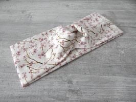 Stirnband Knoten Kirschblüten
