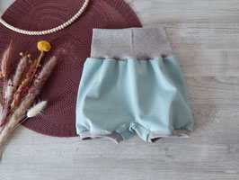 Shorts uni dusty mint