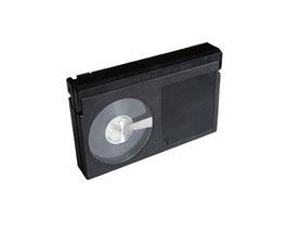 Betamax naar USB-Stick