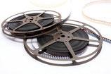 Filmspoel op USB Stick