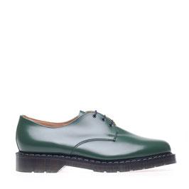 Gibson Shoe Racing Green