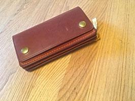 Classic Biker Wallet