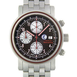 Churpfalz Chronograph Technik