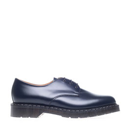 Gibson Shoe  Navy Blue