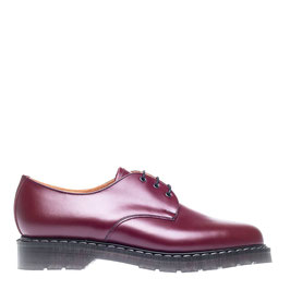 Gibson Shoe  Oxblood