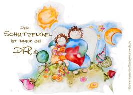 HAPPY ANGEL Schutzengel