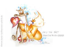 JOYFUL-ANGEL Du bist wundervoll♥