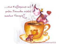 JOYFUL-ANGEL Kaffee♥