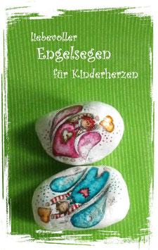 Schutzengelsteine für kleine Mäuse♥