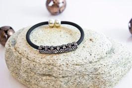 Kautschuk Armband Ornament