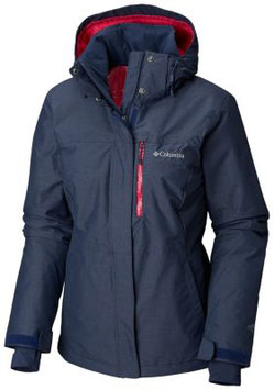 Columbia Alpine Action OH Jacket SL4054 466