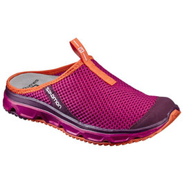 Salomon RX SLIDE 3.0 W 392447 Sangria/Fig/Flame