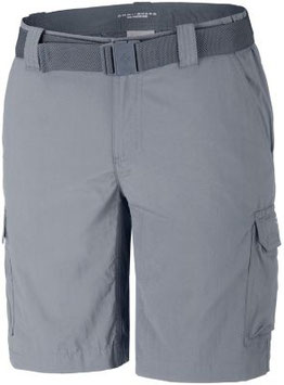 Columbia Silver Ridge II Cargo Short XO0663 021-Grey Ash