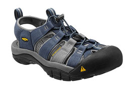 KEEN Newport H2 Midnight Navy/Neutral Gray 1012206