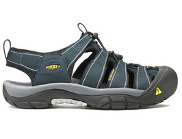 KEEN Newport H2 Navy/Medium Grey 1001938